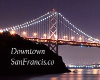 DownTownSanFrancisco